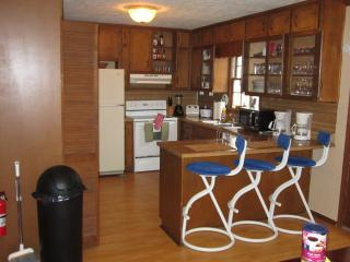 Perfect for Large families,WI-FI,7 TVs,BBQ,I-85 - Duluth vacation rentals