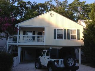 Adorable House with Deck and Dishwasher - Frankford vacation rentals