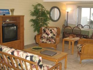 Leilani Waterfront. Shoreline views, & tidepools - Ewa Beach vacation rentals