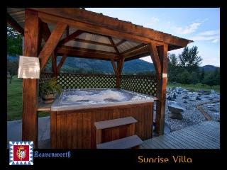 Beautiful Mountain View Home Close to Downtown - Leavenworth vacation rentals