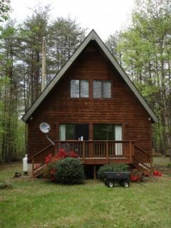 Blue Water Retreat at Lake Anna, VA - Mineral vacation rentals