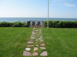 OCEAN FRONT HOME in Harwich Port! - Harwich vacation rentals