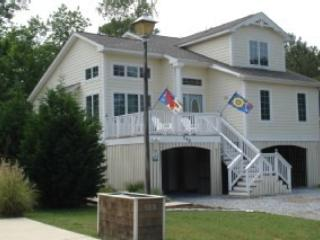 Bethany Beach House - Topnotch Waterfront House tennis/canoe/kayak/crab - Bethany Beach - rentals