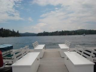 Gated Cozy Condo in Lake Arrowhead Village - Lake Arrowhead vacation rentals