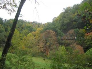 LiL Slice A Heaven River Front Cabin - Bakersville vacation rentals