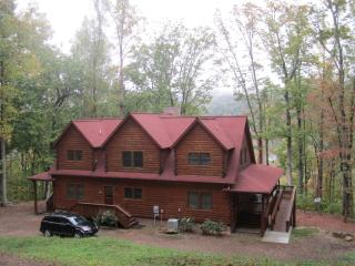 Archer's Lair - Affordable Luxury 7-bedroom Home - Franklin vacation rentals