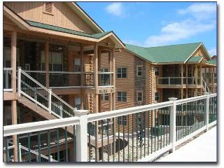 Cozy 2 bedroom Condo in Branson - Branson vacation rentals
