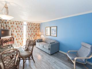 Oceanfront Condo: June 25 - July 2 $1025 Total - Myrtle Beach vacation rentals