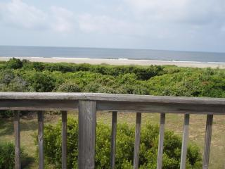 Tranquility on Ocean Court-Caswell Beach NC - Caswell Beach vacation rentals