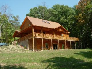 Gorgeous Cabin with Deck and Internet Access - Nashville vacation rentals