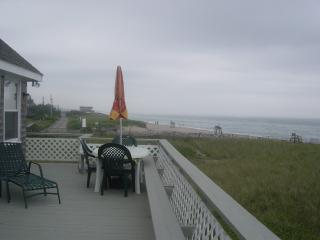 "LOCATION! ""SEASIDE"" 2- 12 guests / PRIVATE  BEACH - Charlestown vacation rentals"