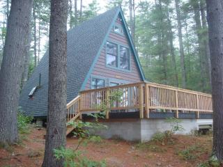 Great Location for Families to Reconnect-Secluded - Raymond vacation rentals