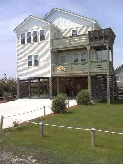 JULY/AUG WKS OPEN!!4BR Home with Ocean/Sound Views - Nags Head vacation rentals