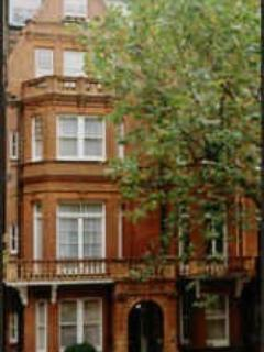 SLOANE GARDENS CLUB CHARMING FLAT - Image 1 - London - rentals