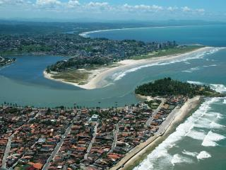 Beach House on Atlantic Coast of Brazil - Ilheus vacation rentals
