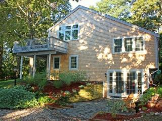 Totally Renovated/Remodeled Wellfleet Cottage - Wellfleet vacation rentals