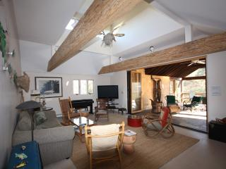 ENJOY PRIVACY, A GATHERING PLACE & A WALK TO BEACH - Eastham vacation rentals