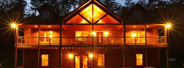Absolute Perfect Escape 4 Luray Virginia Cabin - Luray Cabin Rental Mountain View Shenandoah Valley - Stanley - rentals
