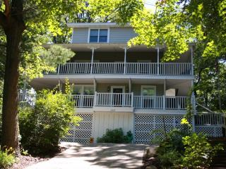 Holland/Macatawa Cottage w/Lake Mich Beach Access - Holland vacation rentals