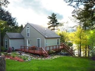 Secluded , Romantic Maine Cottage on Lake - Augusta vacation rentals