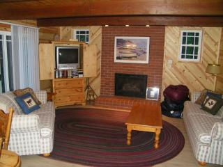Blue Lake Springs Remodeled Cabin--Sleeps up to 13 - Arnold vacation rentals