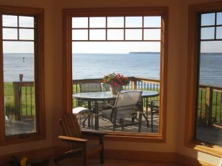 Million dollar view on the Chesapeake - Deale vacation rentals