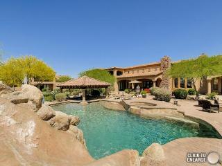 Mansion Rental with 9 Holes of MINI GOOFY GOLF - Cave Creek vacation rentals