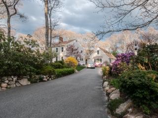 Beautiful Cape Cod Home-Summer Rental 2016!! - East Sandwich vacation rentals