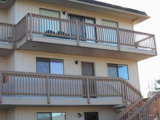 Beach View Condo at Birch Bay - 180 degree view! - Blaine vacation rentals