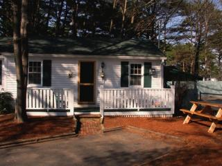 1 bedroom Cottage with Deck in Ogunquit - Ogunquit vacation rentals