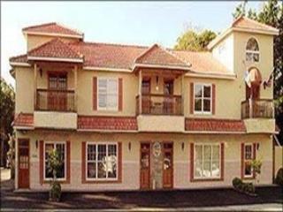 sunstate towers historic villa - HISTORIC DISTRICT APT/VILLA,SLEEP 2-9, $129-$199 - Saint Augustine - rentals