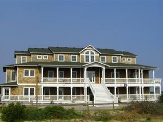 OCEANFRONT 14 B.R. MANSION, The Hemingway - Corolla vacation rentals