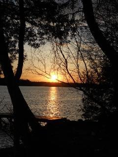 Maine Home Camp - Swim..Boat..Fish..Rest - Madison vacation rentals