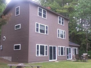 Maine Home Camp - Swim..Boat..Fish..Rest - Madison vacation rentals