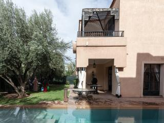 Villa ABALYA 23 - Marrakech vacation rentals