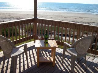 BEACH FRONT - WEST BEACH  -THE GULFSTREAM - Galveston vacation rentals