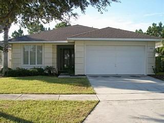 Front View - Home with Private Pool Area and Wireless Internet - Four Corners - rentals