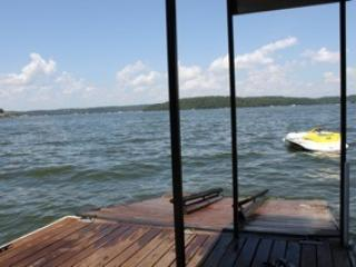 Beautiful Remodeled Lake Front Home - Gravois Mills vacation rentals