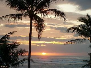 Hawaii Beachfront Vacation Rentals - Punaluu vacation rentals