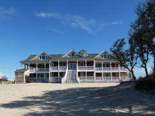 OCEANFRONT 18 B.R. MANSION, The Mark Twain - Corolla vacation rentals