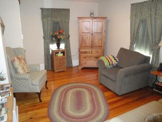 Beautiful Newly Renovated Farmhouse! - Stanley vacation rentals