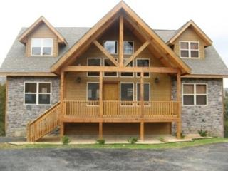 Double H Lodge. Formerly Kenny's Willow Oak Lodge - Branson vacation rentals