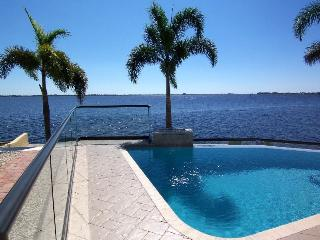 The River View - Cape Coral vacation rentals