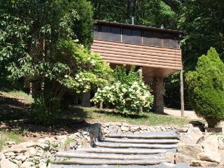 3 bedroom Cabin with Deck in Kunkletown - Kunkletown vacation rentals
