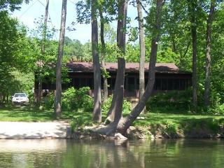 Shenandoah Valley,river cabin ,vacation rental, - Luray vacation rentals