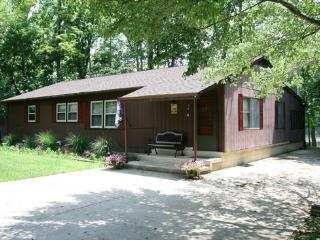 Shenandoah Valley,river cabin ,vacation rental, - Luray vacation rentals