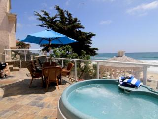 Carlsbad Oceanfront Retreat w/ Spa, C5103-3 - Carlsbad vacation rentals