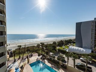 Ocean Reef Resort - Myrtle Beach vacation rentals
