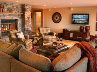Nice Chalet with Deck and Canoe - Killington vacation rentals