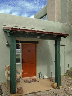 Comfortable House with Deck and Internet Access - Taos vacation rentals